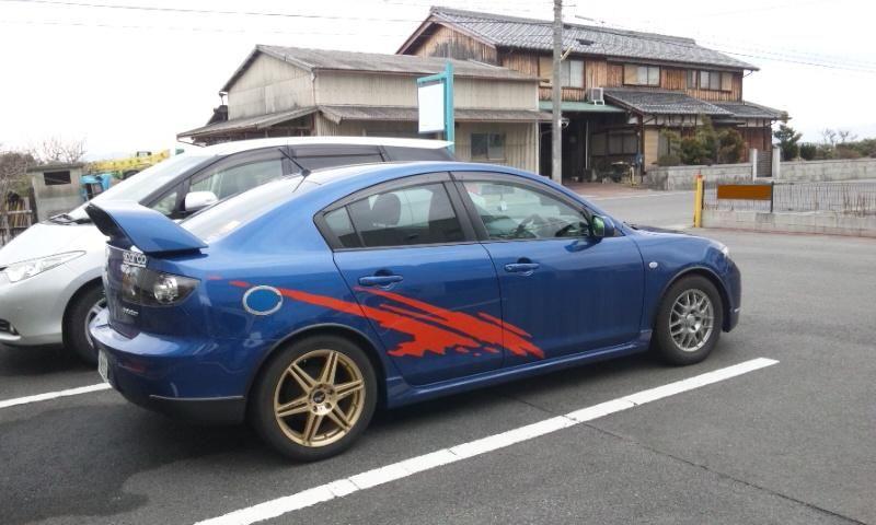 エボうぃ改 ③(完)