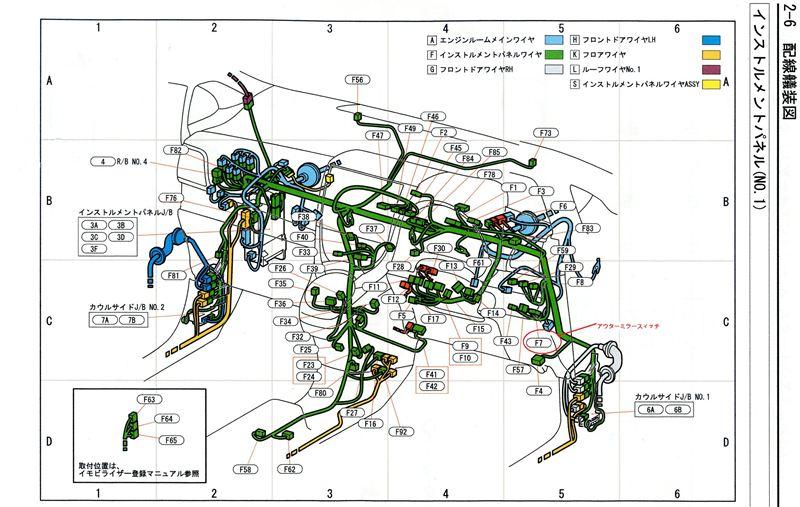 八木澤自動格納ユニットJMU01