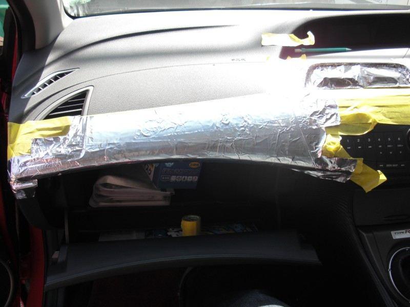 紫外線硬化FRPでインテリアパネルを自作 その1