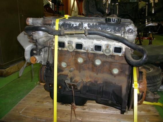 22用エンジン