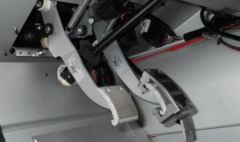 ブレーキペダルアダプター&クラッチペダルストップボルト