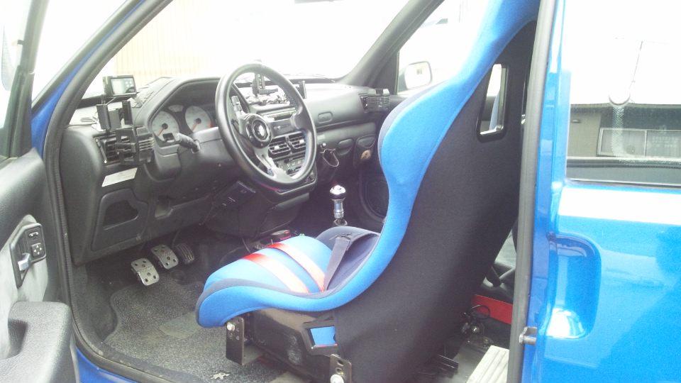 106車検 2011