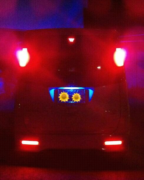 LED リフレクター