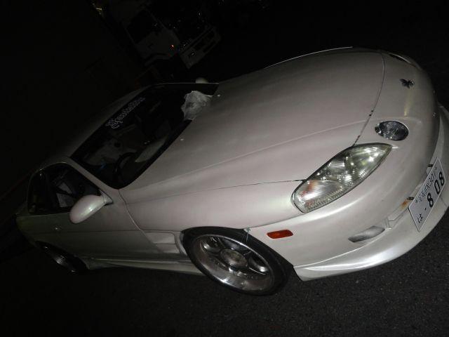 90、適当塗装への道&ヘッドライト塗装☆☆