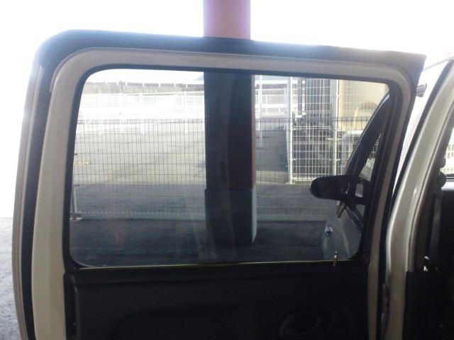 car film pasting 2