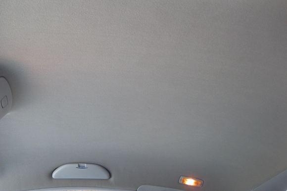 天井の剥がれ修理
