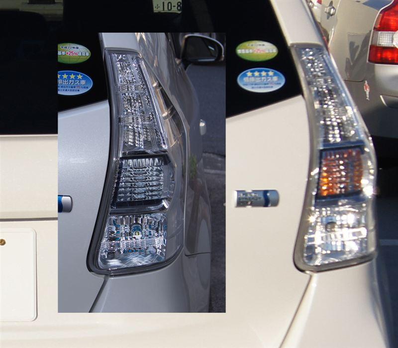 ウインカーLED化+PIAA LEDウィンカー用レギュレーター