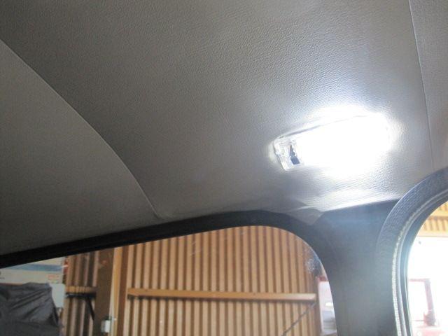ミニ ルームランプ LED化のカスタム手順1