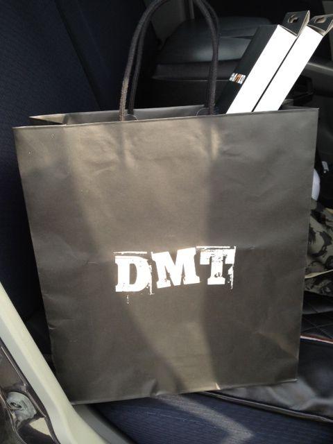 DMT エアロワイパー