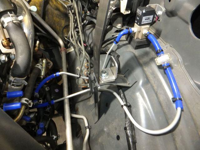 EVC-S 金属配管へ