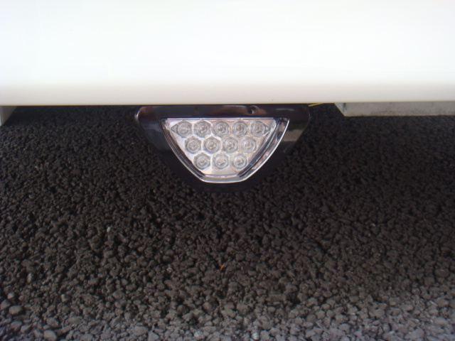 LEDブレーキランプ取付
