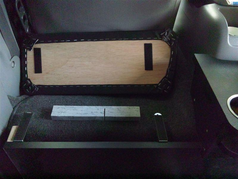 オリジナル・セカンド・テーブル