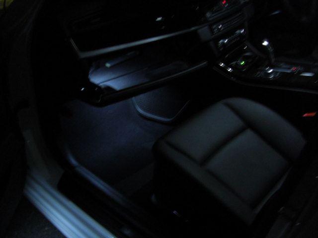 F11 ルームランプ FULL LED化