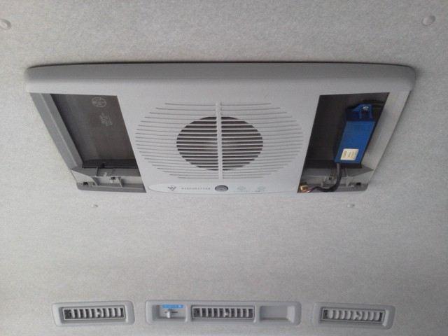 純正オプション 除菌イオン空気清浄器 フィルター交換
