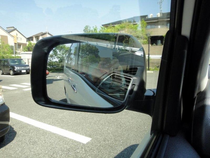 【C26】パーソナルCARパーツ製 ドライバーサポートシステムキット取り付け④