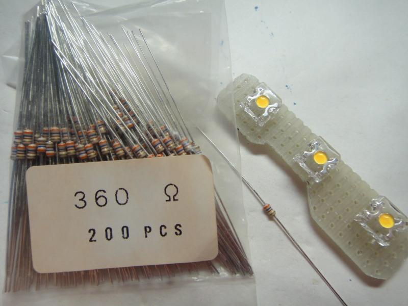 【C26】シフトイルミLED製作・装着①