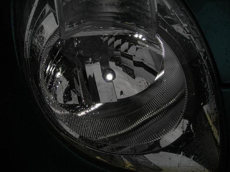 LEDポジション球 アレコレ装着