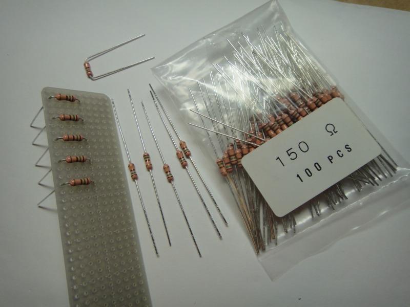【C26】最強!LEDライセンスランプ製作①基板製作