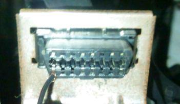 Auto Gauge 60φSM タコメーター取り付け