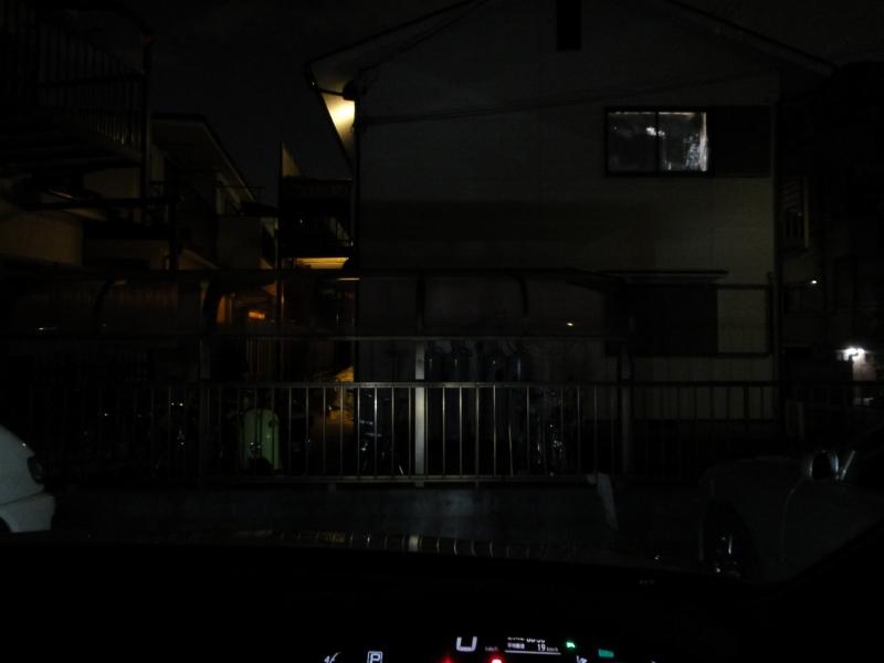 【C26】LEDポジション装着(Cree Q5+5050(6素子)×4個)③