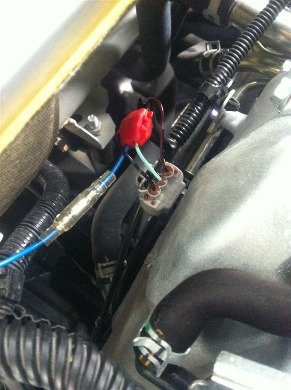 Auto Gauge タコメーター シフトランプ付き 取り付け