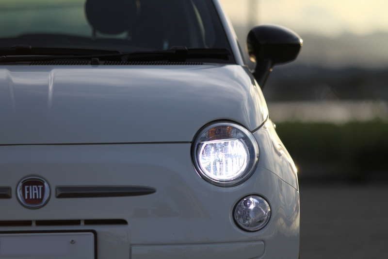 kit hid diy accessories fiat the general installing discussion headlight bfxenon forum