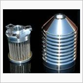 エンジンOIL交換(SYN3)+ZOIL&Pegasus Oil Filter(20,268km)