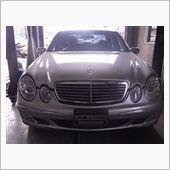 W211ブレーキフルードXの画像