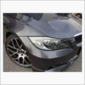 BMW E90にVIPER装着で安心&快適装備の画像