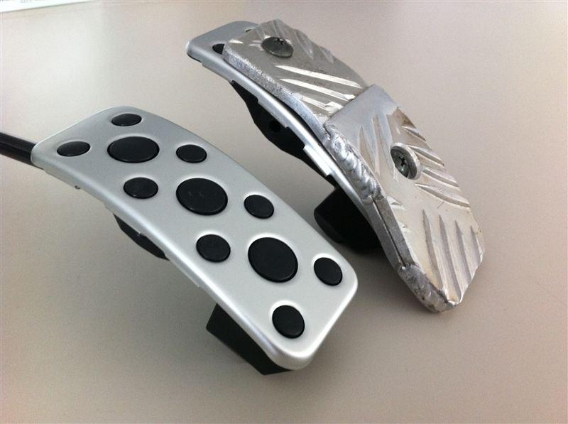 【製品開発】 NEOPLOT(ネオプロト) アクセルペダルNEO