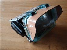 AG200 ナビホルダー製作 3のカスタム手順1