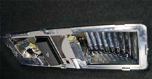 X3 リアルームランプをLED化のカスタム手順1