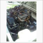JA11エンジンO/H、調整の画像