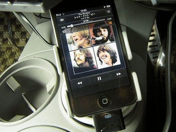 iPod更新
