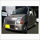 【江戸川店】ワゴンR+WAKO'S エンジン内部洗浄剤の画像