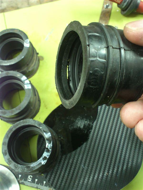 アイドリング回転 不安定の修理