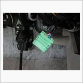 ここから取ればAピラーから取り出したり<br /> <br /> ルーフの照明から取り出したりすることもないでしょう。