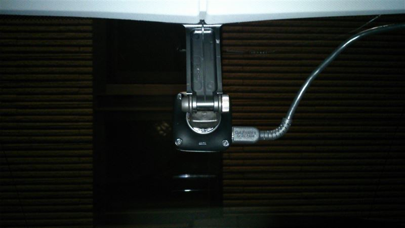 GDR35Dを取り付けました