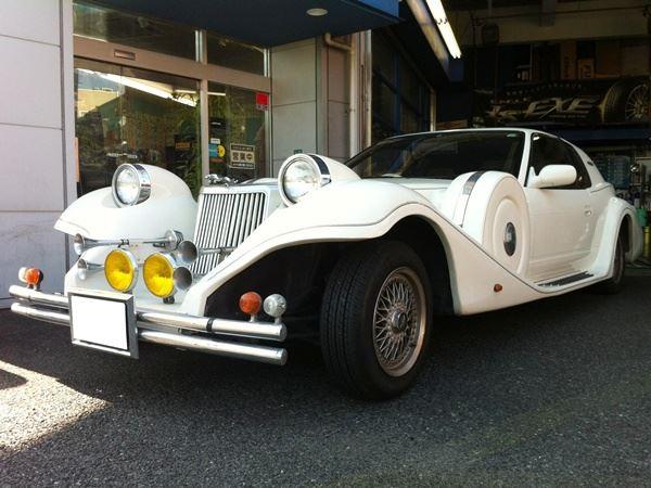 【江戸川店】 輸入車のご来店、増えてます!ジャガー イヴォーク など