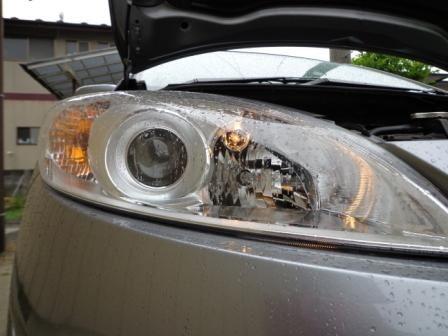 LED化(ルームランプ、ポジションランプ、ナンバーランプ) その2