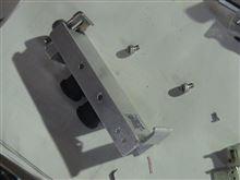 ユリシーズ XB12XT カーナビクレードル2のカスタム手順1