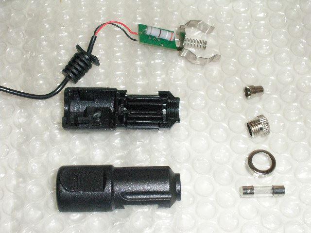 カシムラ 車内外温度計 [AK-109] シガーソケット改