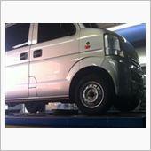 【江戸川店】 オイル交換 当店は軽自動車1,200円ですの画像