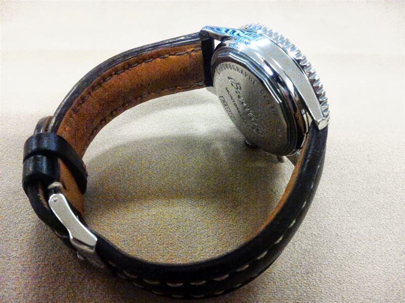 ブリス ドライコーティングを施工【腕時計】