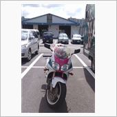 東京運輸支局でユーザー車検