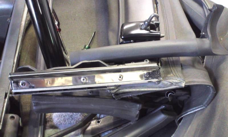 オープンカー用の幌/ソフトトップを低価格&最長3 …