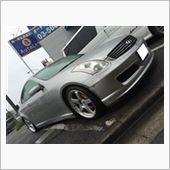 【江戸川店】 V35スカイライン LSD・クラッチ・エアロ・車高調...の画像
