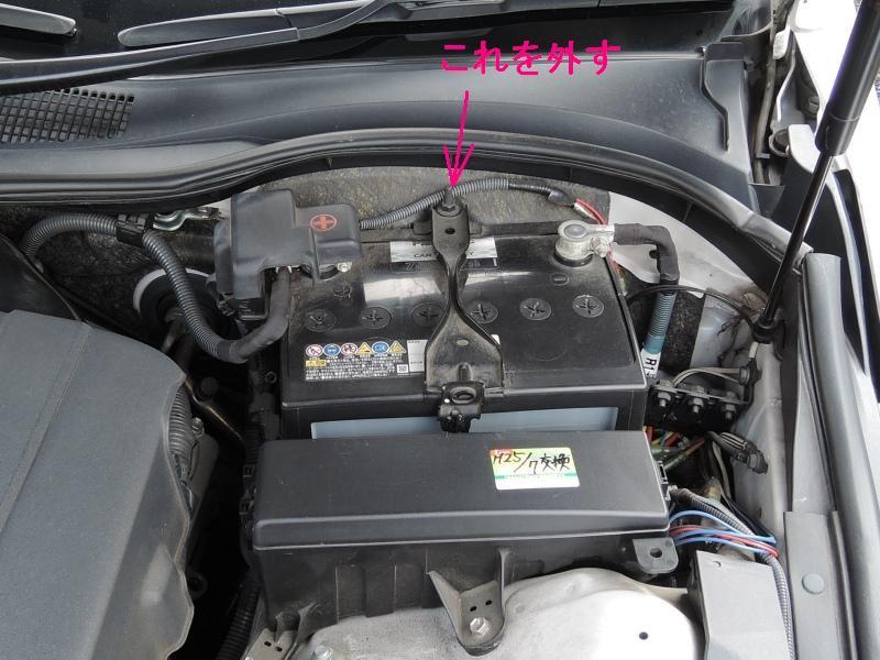バッテリー マーク x トヨタマークXのバッテリー交換時期なのですが、トヨタに相談したところ標準品の