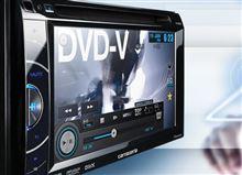 FH-780DVD 交換