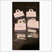楽天市場でネイル用を買ってきました(´・c_・`)<br /> <br /> ダメ元で作ります。<br /> <br /> 一袋数百円だったとおもいます